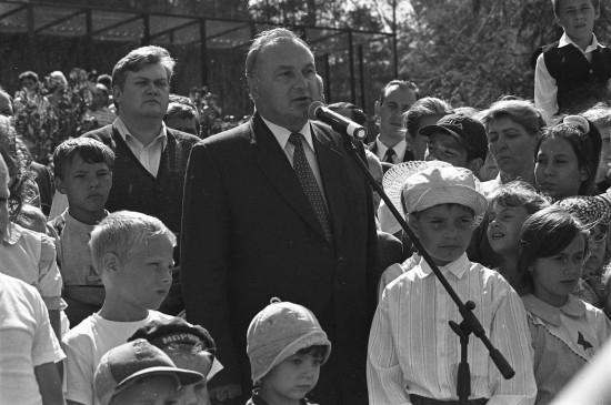Ушли из жизни два бывших мэра Красноярска Валерий Александрович Поздняков и Петр Иванович Пимашков